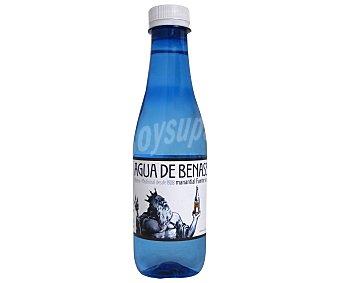 Agua de Benassal Agua mineral 33 Centilitros