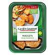 Nuggets vegetarianos 200 g GARDEN GOURMET