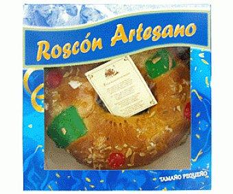 Auchan Roscon Relleno Trufa Pequeño 450 Gramos