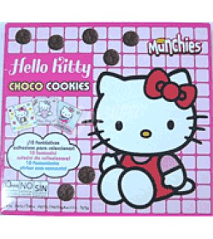 Hello Kitty Galletas hello kitty 125 g
