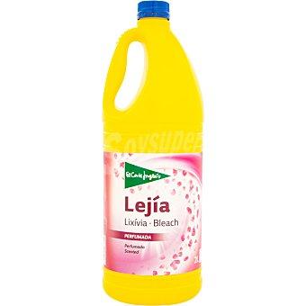 Aliada Lejía perfumada Botella 2 l
