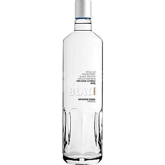 BLAT Vodka importación botella 70 cl