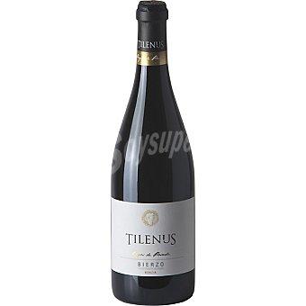 TILENUS PAGOS DE POSADA Vino tinto crianza D.O. Bierzo botella 75 cl 75 cl