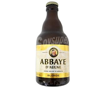 ABBAYE D´AULNE Cerveza Belga 33cl