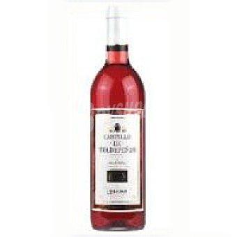 Castillo de Soldepeñas Vino Rosado Valdepeñas Botella 75 cl
