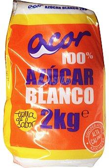 Acor Azúcar blanco Paquete 2 kg