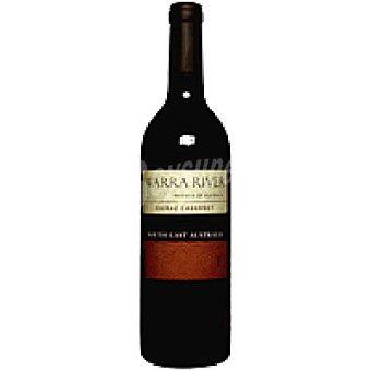 Warra River Vino Tinto Australia Botella 75 cl