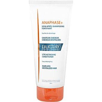 Ducray anaphase Champú-crema estimulante anticaída para fortalecer el cabello y evitar su caída tubo 200 ml Tubo 200 ml