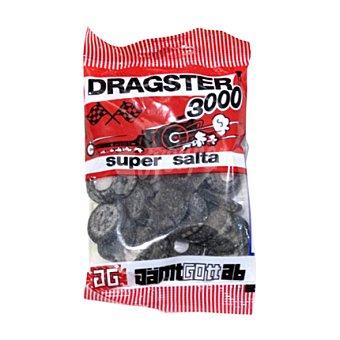 dragster Caramelos con azúcar 65 g