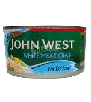 John West Carne cangrejo blanca 120 g