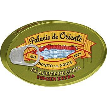 Palacio de Oriente Bonito del Norte en aceite de Oliva Virgen 82 g