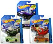 Mattel vehiculos color shifters  Mattel