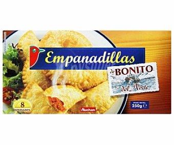 Auchan Empanadillas de Bonito 250g