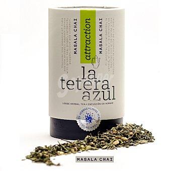 La Tetera Azul Infusión Masala Chai Attraction granel 115 g
