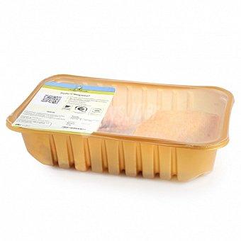 Calidad y Origen Carrefour Muslo de Pollo Campero 600 g aprox Bandeja de 600.0 g. aprox