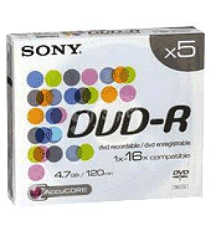 Sony Dvd Unidad