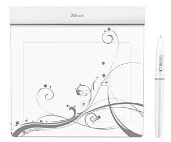 TRUST FLEX DESIGN Tableta gráfica