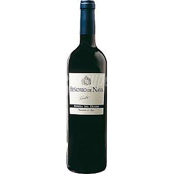 Señorio de Nava Vino tinto joven D.O. Ribera del Duero Botella 75 cl
