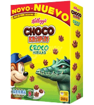 Kellogg's Choco krispies croco copter Paquete 350 gr