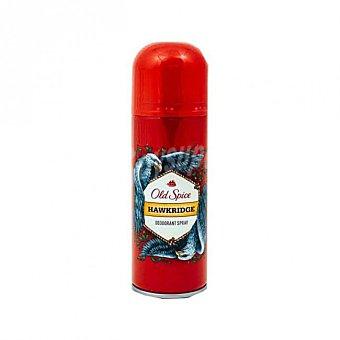 OLD SPICE Desodorante Hawkridge Spray 150 ml