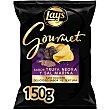 Patatas fritas sabor trufa negra y sal marina Bolsa 150 g Lay's Gourmet