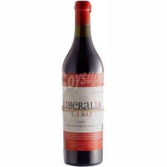 LIBERALIA CERO Vino Tinto Botella 75cl