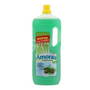 Amoras Fregasuelos aroma a pino 2 l