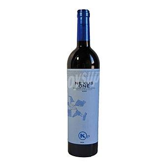 Nexus One Vino D.O. Ribera del Duero tinto Kosher 75 cl