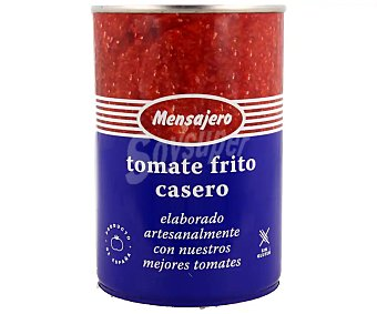Mensajero Tomate frito casero 400 g