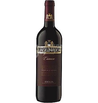 Lagunilla Vino rioja crianza 75 cl