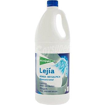 Aliada Lejía densa Botella 2 l