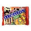 Mini fruit mix halloween mentos Bolsa 179 g Mentos