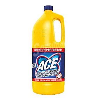 Ace Lejía con detergente 2 litros