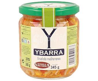 Ybarra Ensalada Mediterránea La Hacienda Bote de 180 g