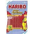 Mega Torcidas de regaliz rojo sabor fresa sin gluten bolsa 175 g bolsa 175 g Haribo