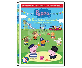 Fox´s Peppa Pig Vol. 12