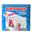 Detergente Color Brillante 24 lav. Puntomatic