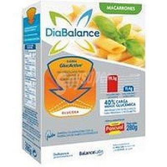 DiaBalance Pascual Macarrones GlucActive 280 g