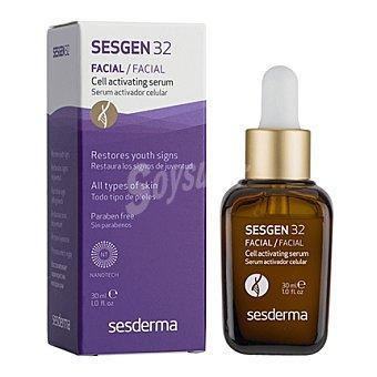 Sesgen 32 Serum activador celular sin parabenos 30 ml