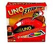 Juego de cartas familiar Uno Extreme relanzamiento, de 2 a 10 jugadores 1 unidad UNO