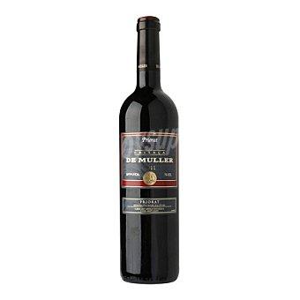 Muller Vino Priorato Botella 75 cl