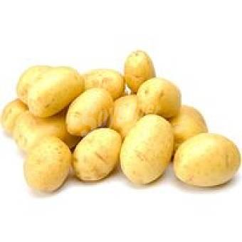 Alavesa Patata ecológica al peso