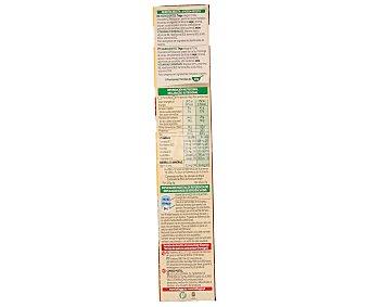 All bran Kellogg's Cereales de trigo integral con chocolate kellogg´s 375 gramos