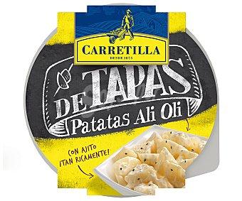 Carretilla Patatas ali oli Envase 180 g