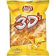 3D conos snack de maíz sabor queso bolsa 100 g bolsa 100 g Matutano