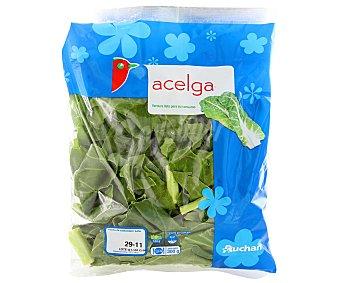 Auchan Acelga Bolsa de 300 gramos