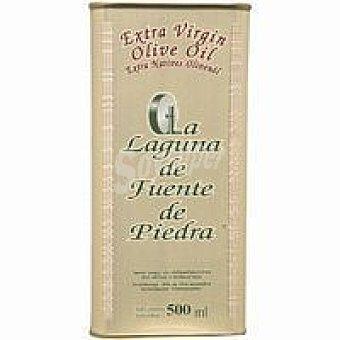 LAGUNA F. P. Vidueña Aceite de oliva virgen extra 50 cl