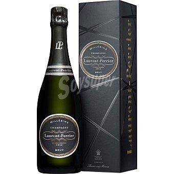 Laurent-Perrier Champagne Millesime Brut Botella 75 cl