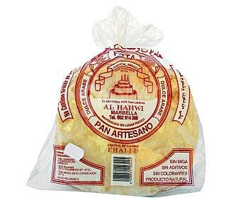 Al hamwi Pan Árabe Pack de 5 uds