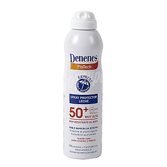 Denenes Spray solar invisible fp 50+ 250 ml